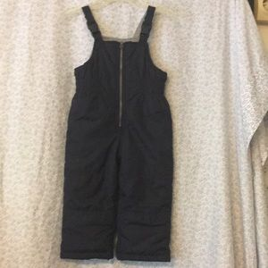 Carter's Winter Overall